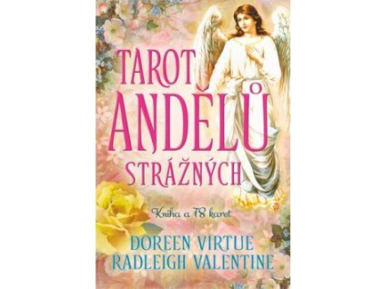 Tarot andělů strážných