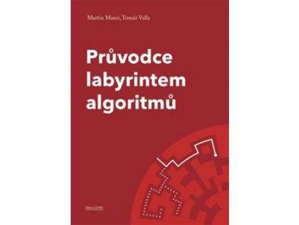 Průvodce labyrintem algoritmů