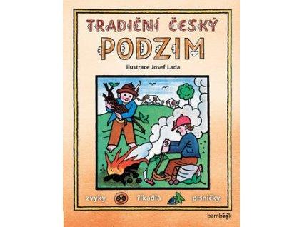 Tradiční český podzim
