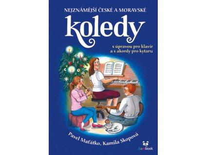 Nejznámější české a moravské koledy