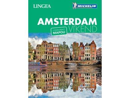 Amsterdam Víkend