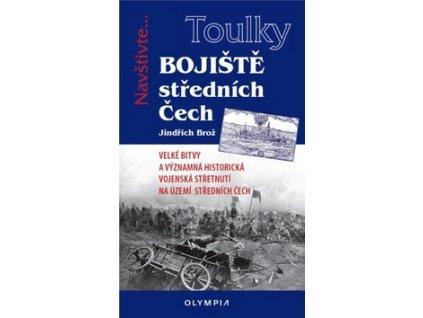 Bojiště Středních Čech