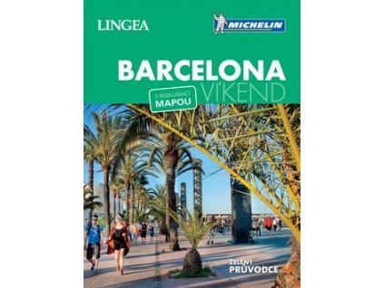 Barcelona Víkend