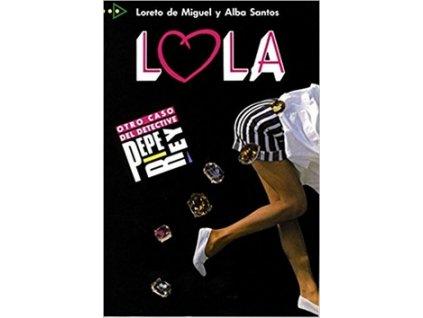Para que leas 3 Lola