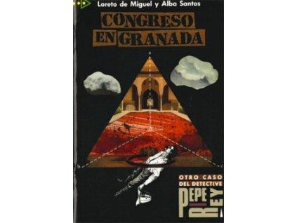 Para que leas 5 Congreso En Granada