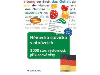 Německá slovíčka v obrázcích