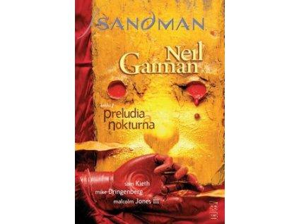 Sandman Preludia a nokturna