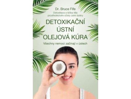Detoxikační ústní olejová kúra