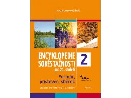 Encyklopedie soběstačnosti pro 21. století 2