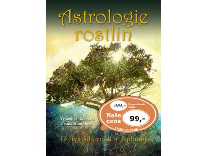 Astrologie rostlin