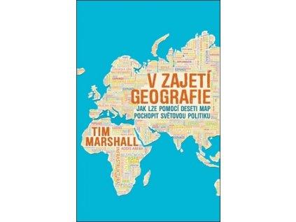 V zajetí geografie