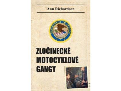 Zločinecké motocyklové gangy