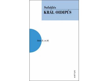 Král Oidipús