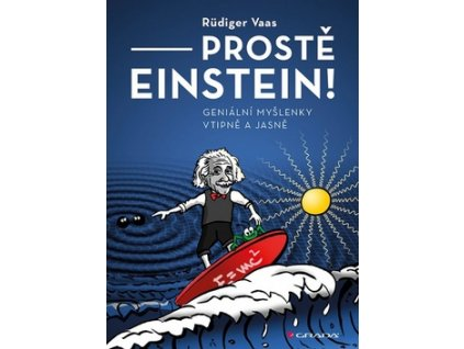 Prostě Einstein!
