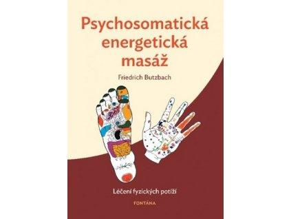 Psychosomatická energetická masáž