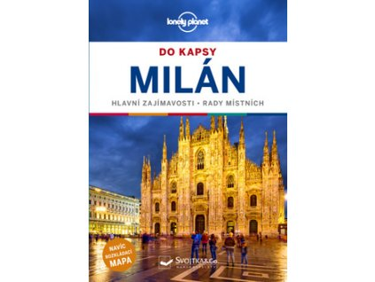 Milán do kapsy