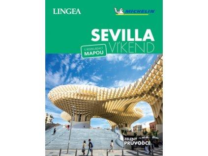 Sevilla Víkend