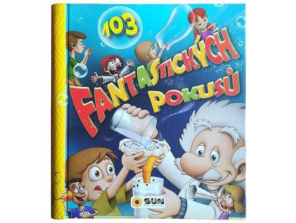 103 fantastických pokusů