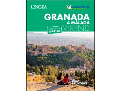 Granada a Málaga
