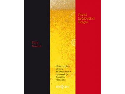 Pivní království Belgie