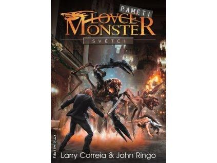 Paměti lovce monster Světci