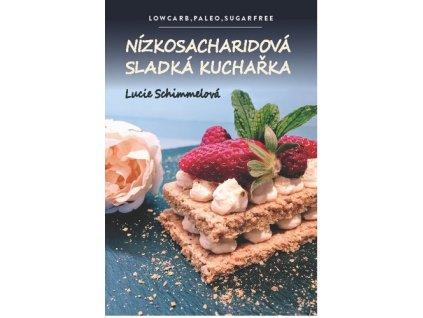 Nízkosacharidová sladká kuchařka
