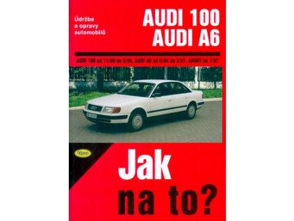 Audi 100/Audi A6 od 11/90 do 7/97