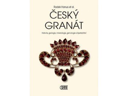 Český granát