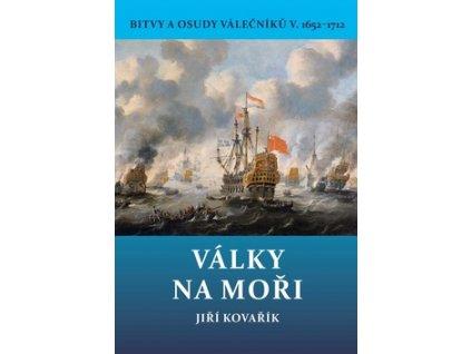 Války na moři 1652–1712