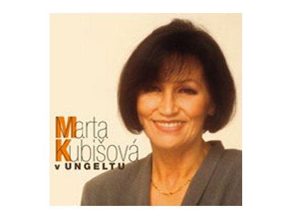 Marta Kubišová v Ungeltu