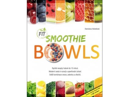 Fit Smoothie Bowls