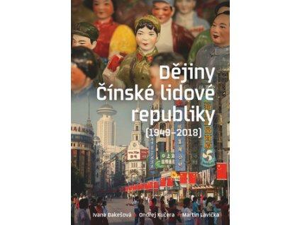 Dějiny Čínské lidové republiky