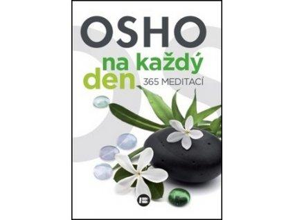 Osho na každý den 365 meditací
