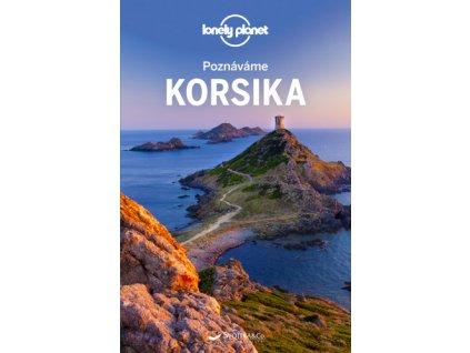 Korsika Poznáváme