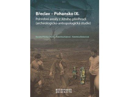 Břeclav - Pohansko IX.