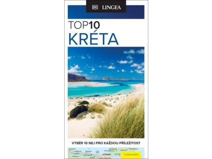 TOP10 Kréta
