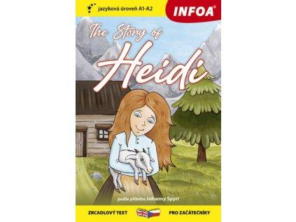 The Story of Heidi/Heidi, děvčátko z hor