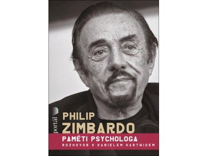 Philip Zimbardo Paměti psychologa