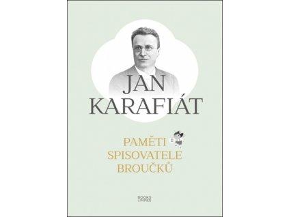 Paměti spisovatele Broučků