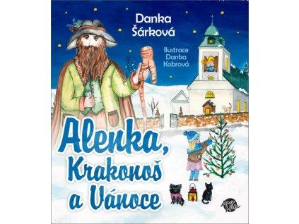 Alenka, Krakonoš a Vánoce