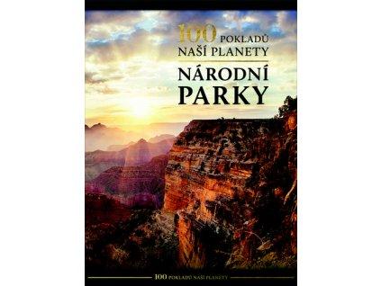100 pokladů naší planety Národní parky