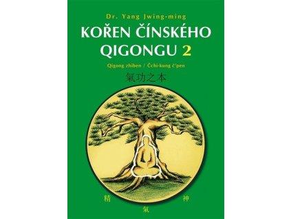 Kořen čínského Qigongu 2