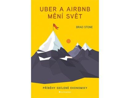Uber a Airbnb mění svět