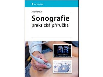 Sonografie Praktická příručka