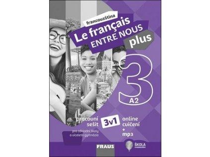 Le francais ENTRE NOUS plus 3 PS A2