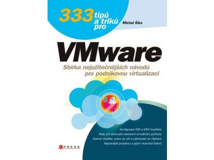 333 tipů a triků pro VMware