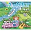 Anička na řece (audiokniha pro děti)