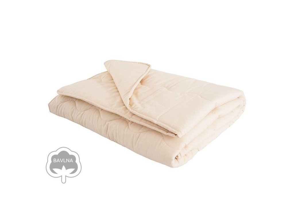 3812 prikryvka nature cotton 140x200
