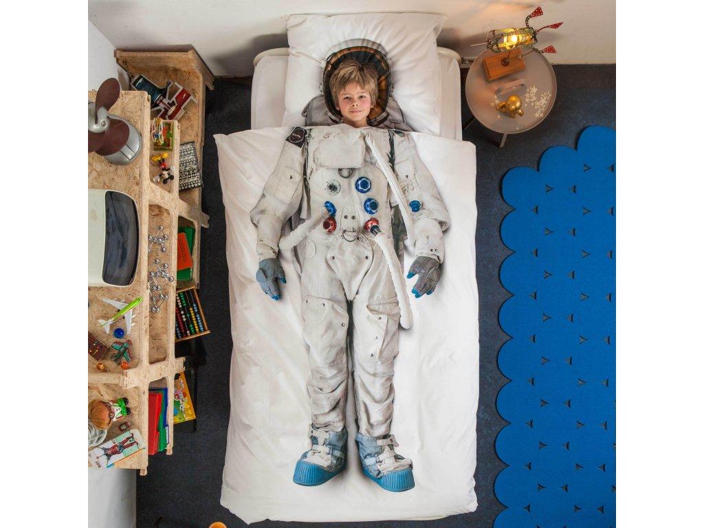 SNURK Astronaut2