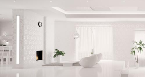 Zateplení domu stěrkou nové generace